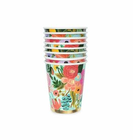 Rifle Paper Garden Party Cups, 8 oz.