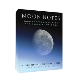 Hachette Book Group Moon Notes