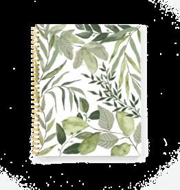 Pen + Pillar Rainforest Notebook