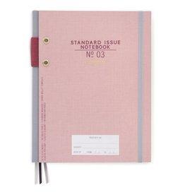 Design Works Pink Standard Issue Planner