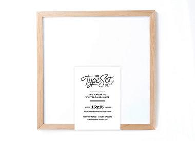 Letter Boards & Accessories