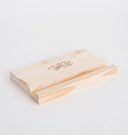 The Type Set Co. Block Easel