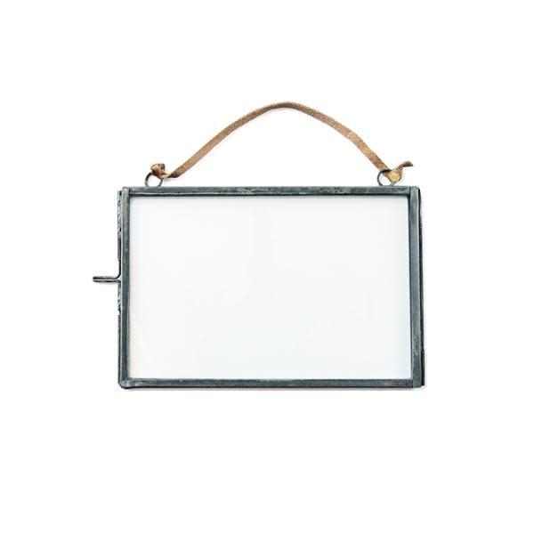 SugarBoo Designs Zinc Finish Frame, 8x6