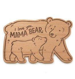Cardtorial Mama Bear