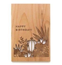 Cardtorial Desert Garden Birthday