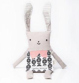 Wee Gallery Organic Bunny Flippy Friend