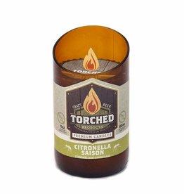 Torched Citronella Saison, 11 oz