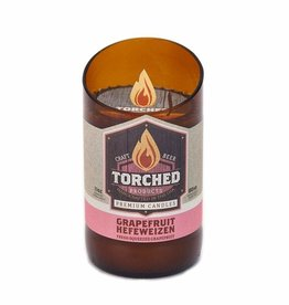 Torched Grapefruit Hefeweizen, 11 oz