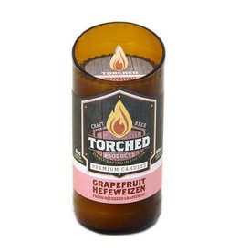 Torched Grapefruit Hefeweizen, 8 oz