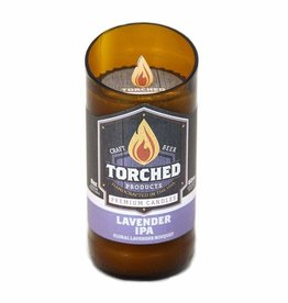 Torched Lavender IPA, 8 oz