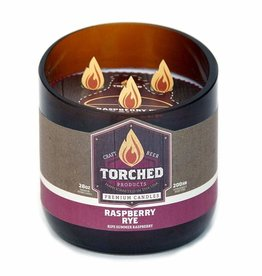 Torched Raspberry Rye, 28 oz
