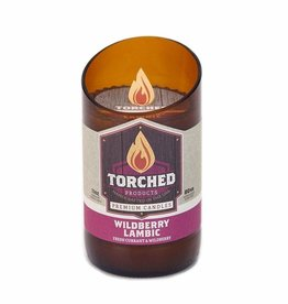 Torched Wildberry Lambic, 11 oz