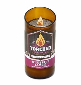 Torched Wildberry Lambic, 8 oz