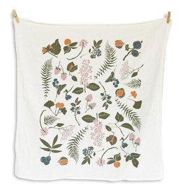 June & December Wild Berries Towel