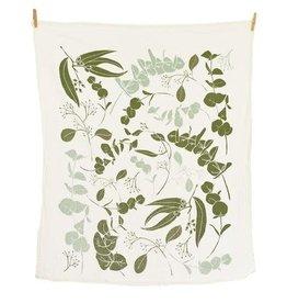 June & December Eucalyptus Towel