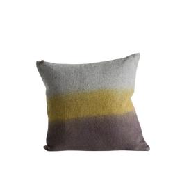 Creative Co-op Ombre Felt Pillow