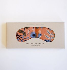 Slow North Folk Birds Migraine Mask