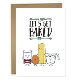 Humdrum Paper Get Baked