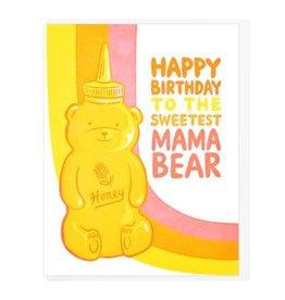 Lucky Horse Press Happy Bday Sweetest Mama