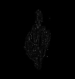 Tattly Tattoo, Saguaro Cactus