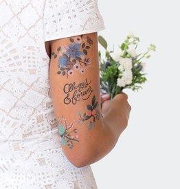 Tattly Tattoo, Lovely
