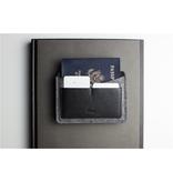 Kiko Passport Holder, Black