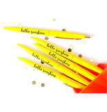 Taylor Elliott Hello Sunshine Pen Set