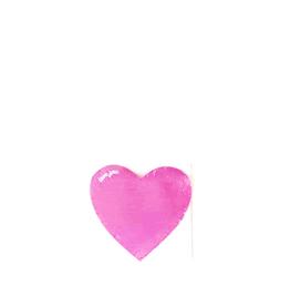 Taylor Elliott Heart Sticky Notes