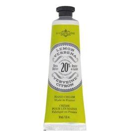 La Chatelaine Lemon Verbena Hand Cream