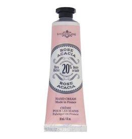 La Chatelaine Rose Acacia Hand Cream