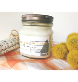 Dirt Road Candle Co. Mama's Kitchen, 8 oz