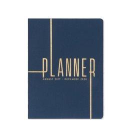 Design Works 2019-20 Navy Planner Type