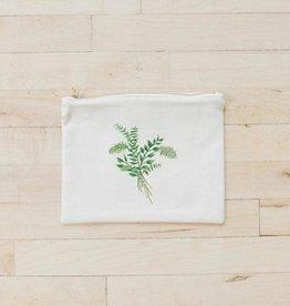 PCB Home Eucalyptus Bunch Cosmetic Bag