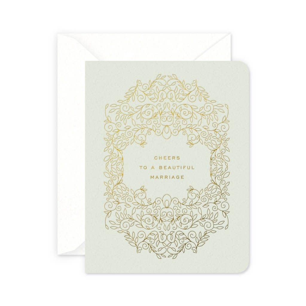 Smitten on Paper Beautiful Marriage