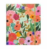 Rifle Paper 2020 Garden Party Covered Spiral Planner