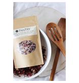 Pantry Products Pretty in Pink Sea Salt Soak