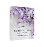 Hachette Book Group Floret Farms Sweet Pea Notecards