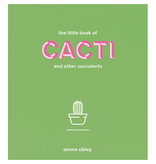 Hachette Book Group Little Book of Cacti