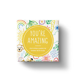 Compendium Thoughtfulls for Kids, You're Amazing