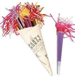 Tops Malibu Party Horn Bouquet Multi-Color