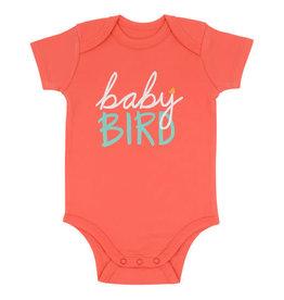 About Face Baby Bird Onesie, 3-6mo.
