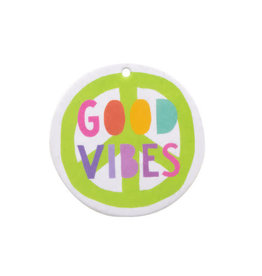 About Face Vibes Air Freshener