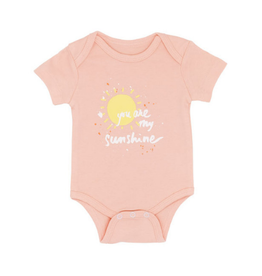About Face My Sunshine Onesie, 3-6mo.