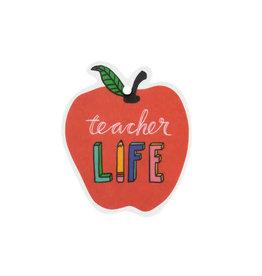 About Face Teacher Life Air Freshener