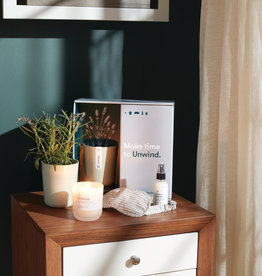 Modern Sprout Unwind Live Well Gift Set