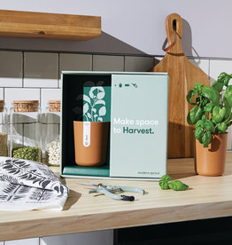 Modern Sprout Harvest Live Well Gift Set