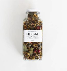 Seattle Seed Co. Herbal Steam Facial Blend