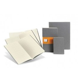 Moleskine Cahier Journal RLD Pebble Gray, Pocket
