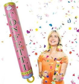 Tops Malibu Confetti Fountain Multicolor