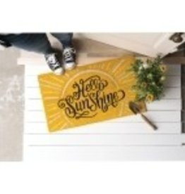 Now Designs Hello Sunshine Doormat